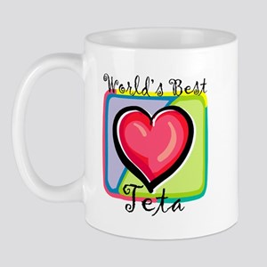 WB Grandma [Syrian] Mug